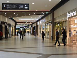 В ТРЦ «ВЕСНА» можно получить комплекс всех удовольствий: от шопинга до развлечений